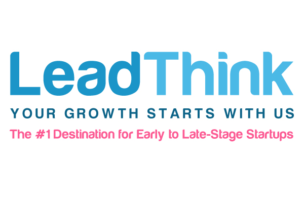 LeadThink Cover